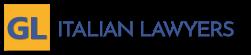 GL Italian Lawyers Logo