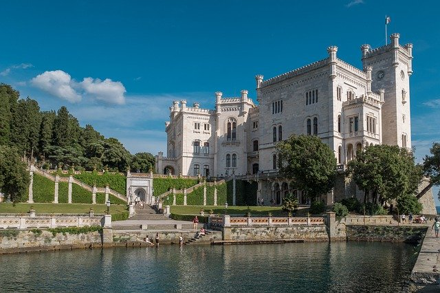 Italian Citizenship Trieste