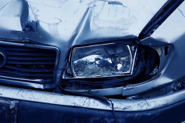 Car Accident - Personal Injury
